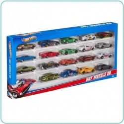 PACK DE 20 VEHICULOS