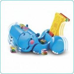 FP Hipopotamo Traga-Bloques
