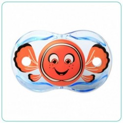 CHUPO DE ENTRETENCION INTELIGENTE PEZ NEMO (FINLEY CLOWN FISH)