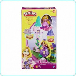 PLAY DOH DISNEY PRINCESA RAPUNZEL