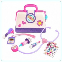 DOCTORA JUGUETES HOSPITAL SET MALETIN
